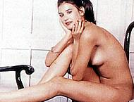 Demi Moore sexy and early fully nude pictures