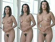 Sophie Marceau scans and fully nude moviecaps
