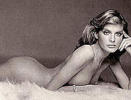 Rene Russo sexy and naked scans from magazines